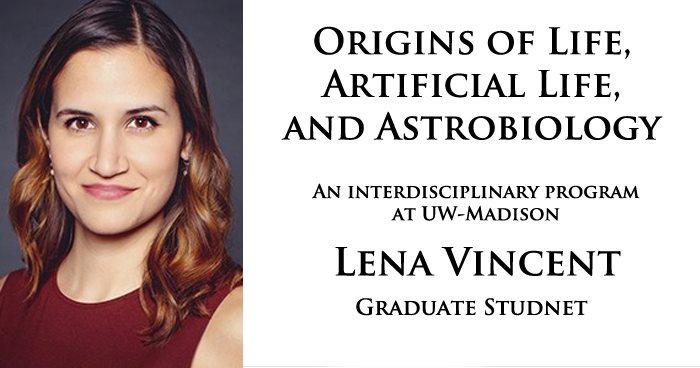 Lena Vincent