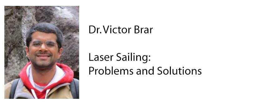 October MAS Speaker: Dr. Victor Brar