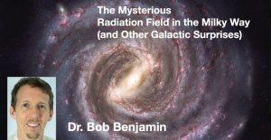Dr. Bob Benjamin