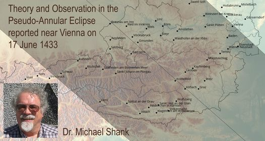Prof. Michael Shank