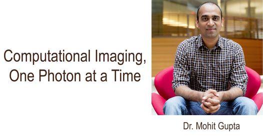 Dr. Mohit Gupta